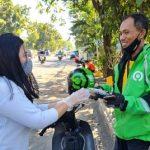 Aksi Baik, Favehotel Rungkut Surabaya Berbagi Makanan Gratis di Masa Pandemi