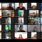 Isi Kekosongan Perkuliahan di Masa PPKM, ADRI Jatim Adakan Webinar Kewirausahaan