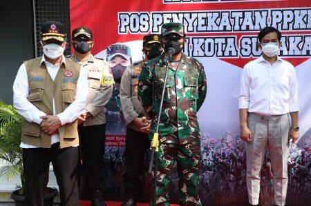 panglima TNI SOLO