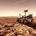 Robot NASA Selidiki Kehidupan di Mars