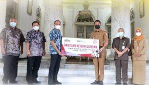 semen Indonesia kurban
