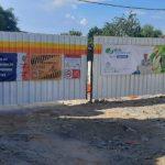 LPMK Simomulyo Tolak Adanya Pembangunan SPBU milik Shell