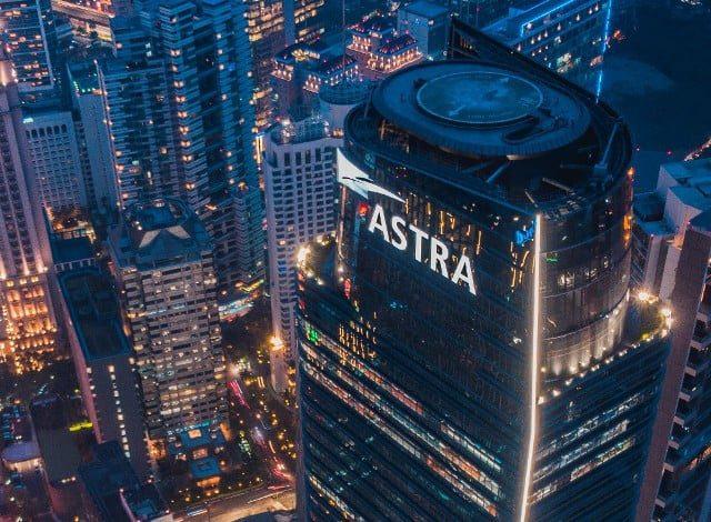 Menara Astra