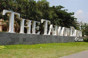 The Taman Dayu