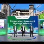 XL Axiata Kerjasama dengan Suryacipta Swadaya Sediakan Jaringan Fiber Optik di Kawasan Industri
