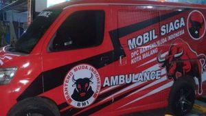 ambulan BMI