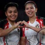 Ganda Putri Indonesia, Greysia/Apriyani Raih Emas di Olimpiade Tokyo 2020