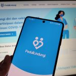 Mulai Oktober      Fitur PeduliLindungi Bisa Diakses di Aplikasi Lain