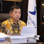 Menteri Suharso Berharap Akses Geoportal dapat Dimanfaatkan Seluruh Instansi Pemerintah