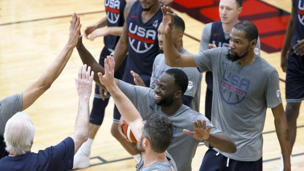 ttim basket USA