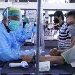 ITS Kembali laksanakan Vaksinasi Serentak Bagi Civitas