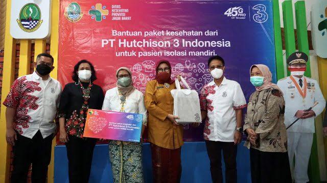 3 indonesia bantuan