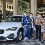 BMW Astra Card, Keanggotaan Ekslusif Bagi Pelanggan Setianya