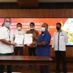 Hadir Sebagai Official Platinum Telco Partner, Telkom Siap Sukseskan PON XX Papua 2021