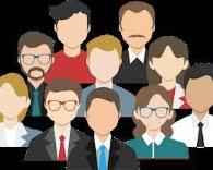 Ilustrasi pencari kerja