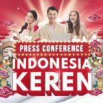 Ayo, ikuti audisi Indonesia Keren, dan dapatkan kesempatan tampil di World Expo Dubai 2020