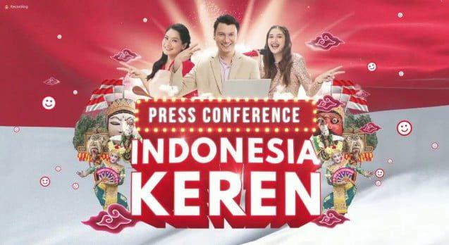 Indonesia keren telkom