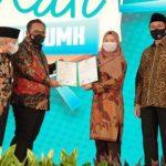 Kemenag sertifikasi halal