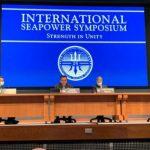 TNI AL Aktif Dalam Kegiatan International Seapower Symposium 2021 di Amerika Serikat