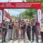 WTC Surabaya Dukung Program Percepatan Vaksinasi