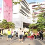 Jumat Berkeringat di Favehotel Sidoarjo