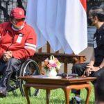 Pemerintah Berikan Bonus Atlet Indonesia Peraih Medali di Paralimpiade Tokyo