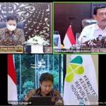 Pandemi Di Indonesia Terkendali, PPKM Lanjut Sampai 4 Oktober