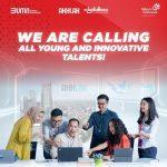 Telkom Ajak Talenta Digital Terbaik Bergabung Guna Akselerasi Digitalisasi Indonesia