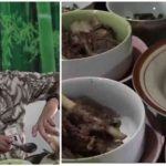Hidangan Becek Khas Grobokan Menu Favorit Gubernur Ganjar Pranowo