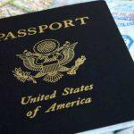 Paspor USA