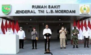 RS Moerdani Papua