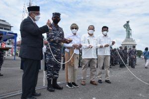 Sinergi BI dan TNI AL