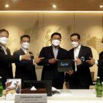 Bank Mandiri Bukukan Laba Bersih Rp 19,2 triliun di Kuartal III