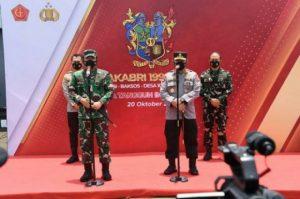 panglima TNI apresiasi